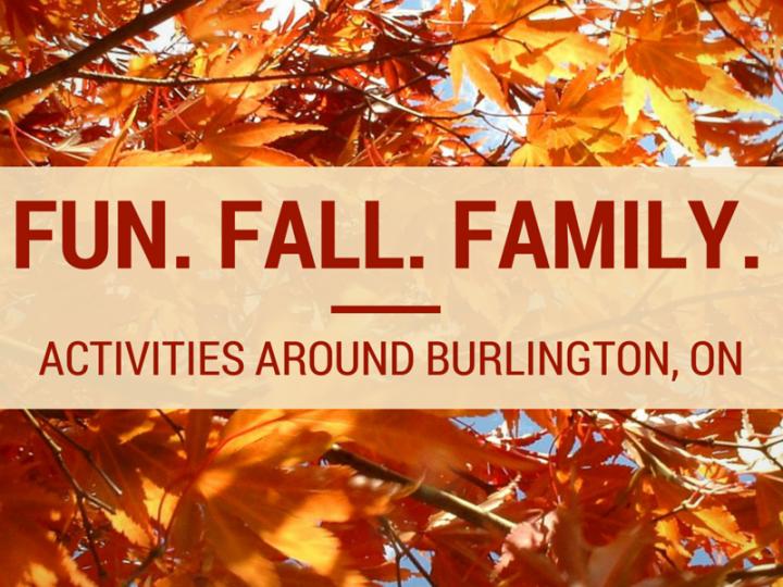 8 Super Fun Fall Activities Around Burlington
