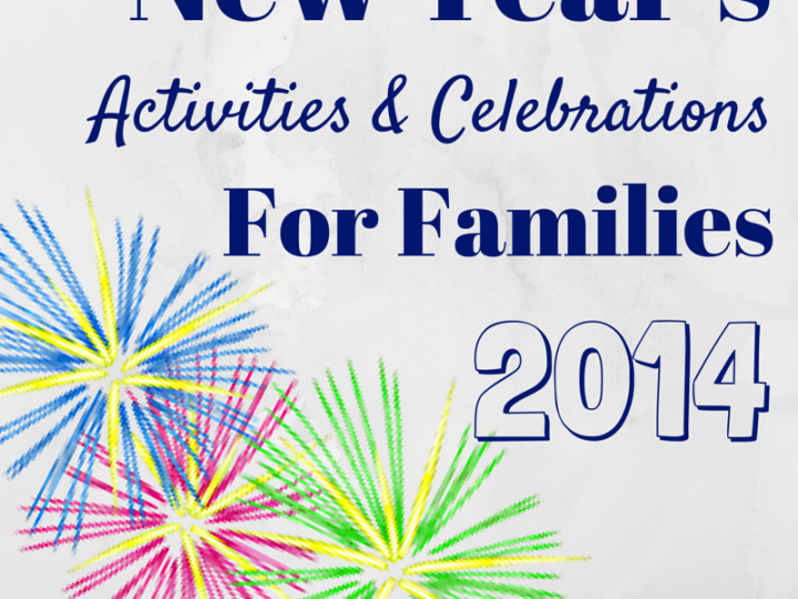 Kid-Friendly New Year's Celebrations in Burlington – 2014