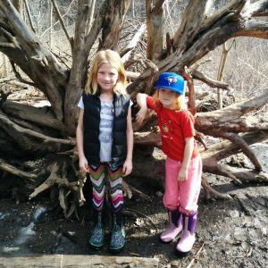 5 free thigs to do in burlington with kids