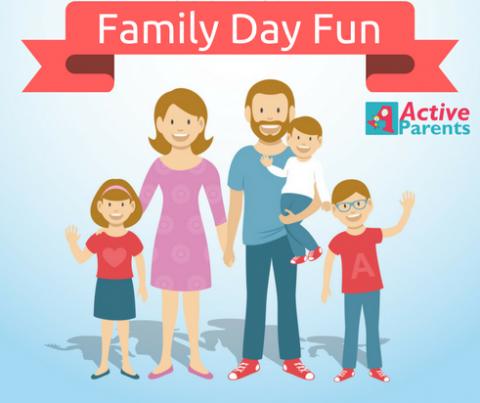 Family Day Fun