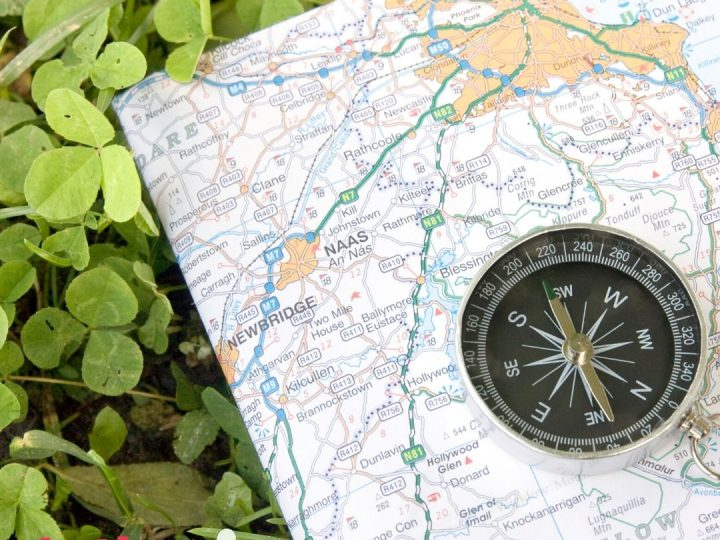 Geocaching – Treasure Hunting in Your City