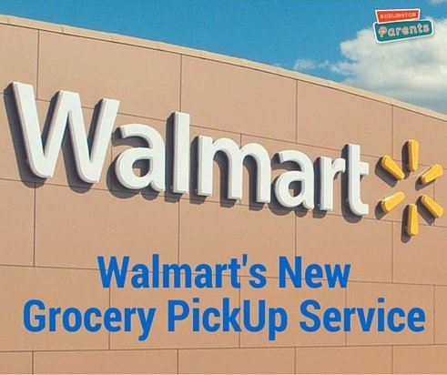 My Experience With Walmart Grocery Pickup.