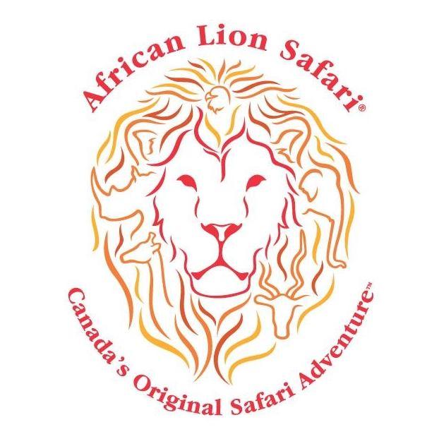 african lion safari logo