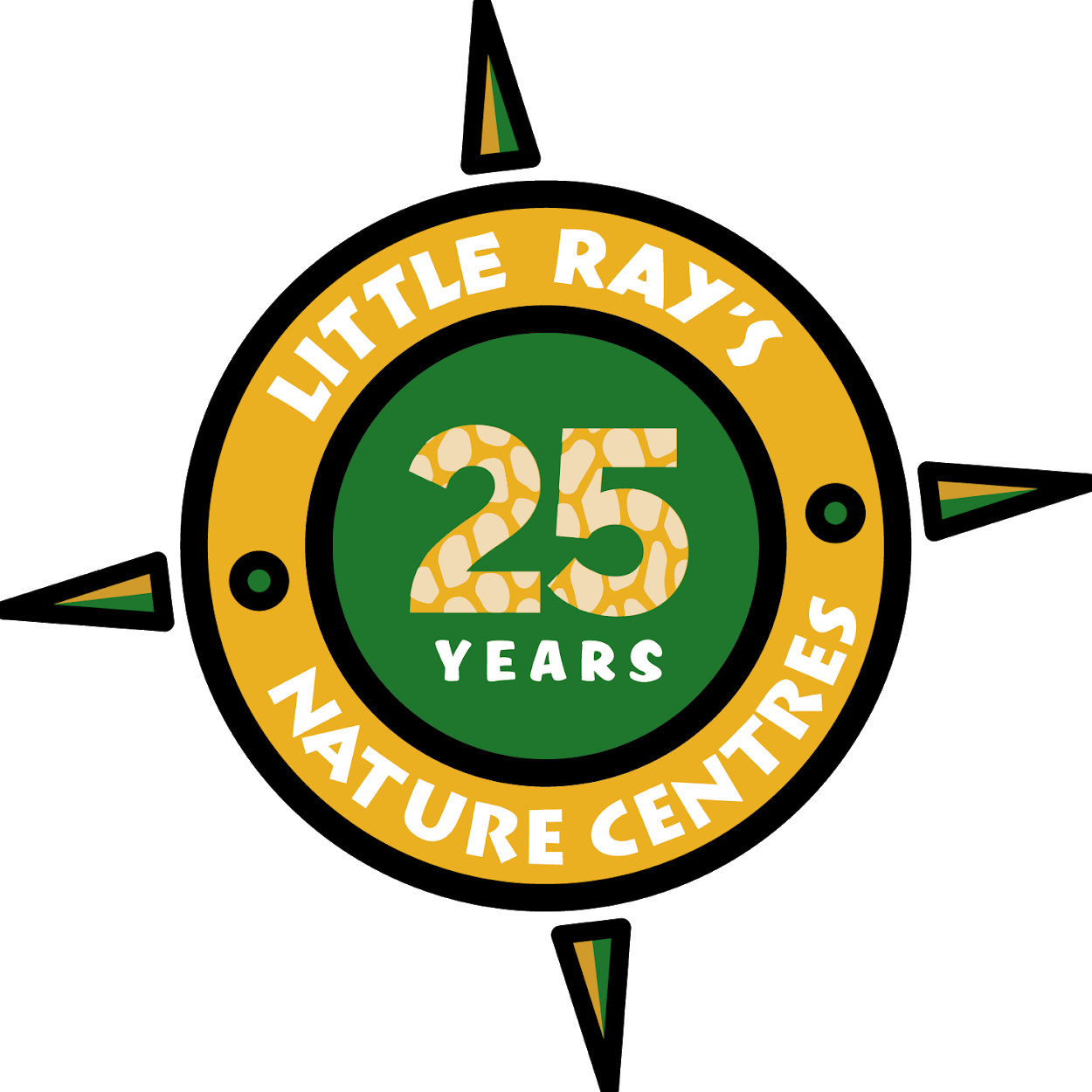 little rays logo