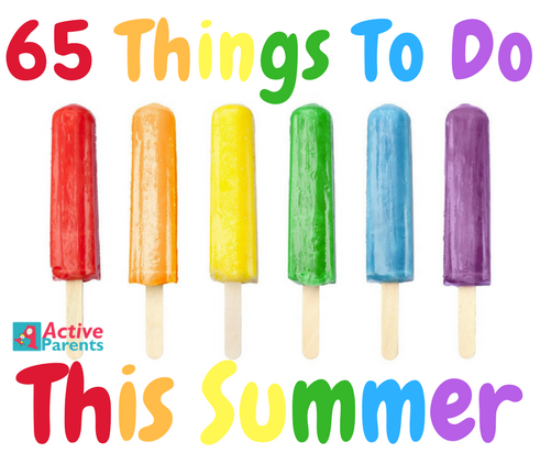 Things to Do This Summer in Burlington
