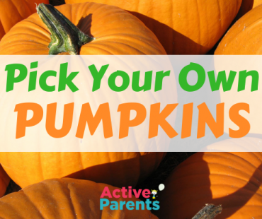 Pick Your Own Pumpkins Halton Burlington Hamilton Milton Waterdown