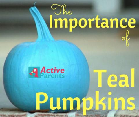 teal-pumpkin-project