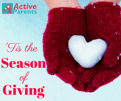 The Season of Giving: Volunteering in Halton