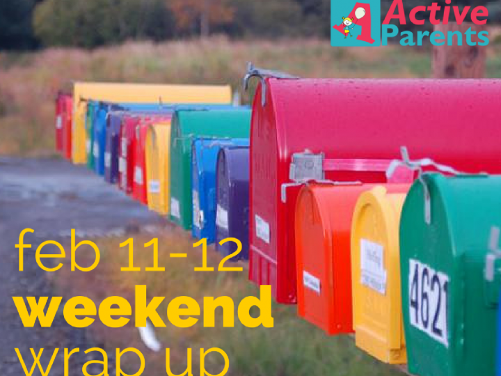 Weekend Wrap Up – February 11-12, 2017