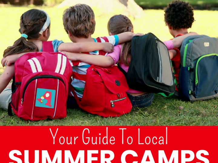 Burlington Summer Camps