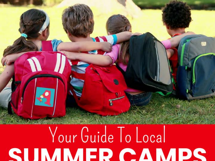 Burlington Summer Camps
