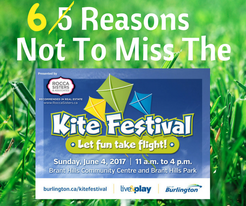 Burlington Kite Festival