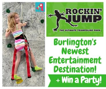 Rockin' Jump Contest