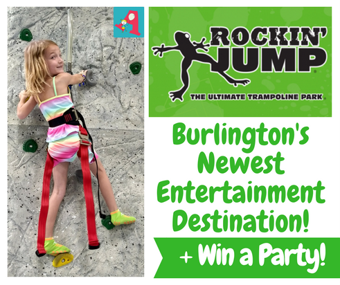 Rockin' Jump Birthday Parties