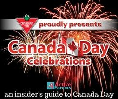 an insiders guide to Canada Day