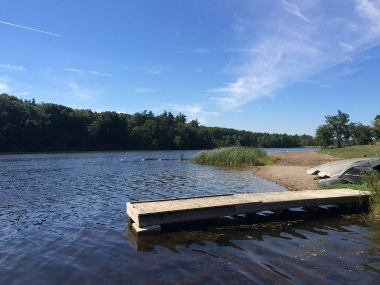 Christie Lake
