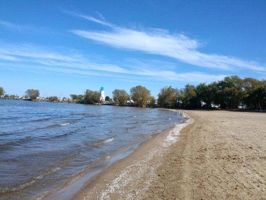 Local Beaches Near Burlington - Active Parents