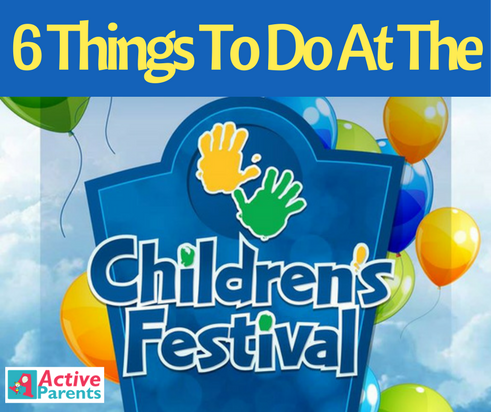 The Burlington Children's Festival
