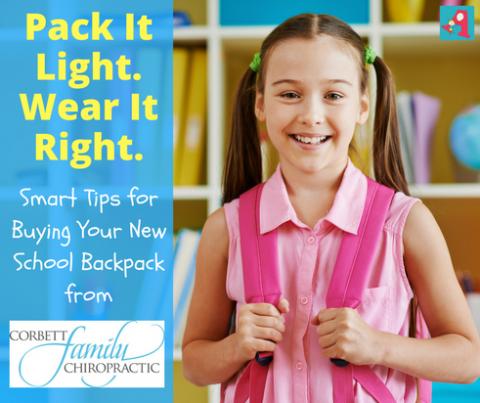 Pack It Light.Wear It Right.