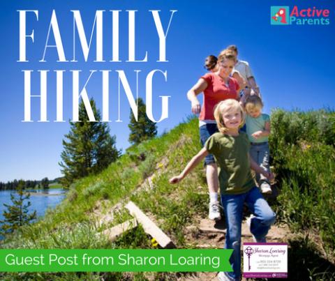 FamilyHiking