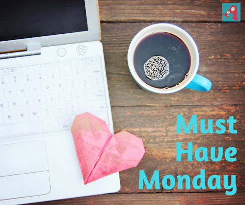Must Have Monday with Active Parents