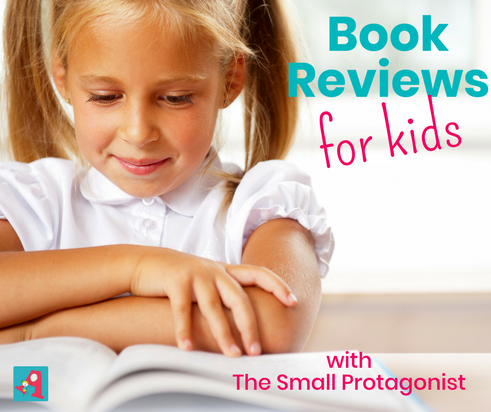 Book Reviews with The Small Protagonist