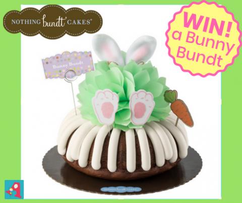 nothing bundt cakes bunny bundt active parents