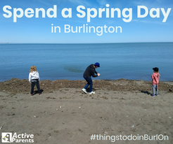 10 Ways to Spend A Spring Day in Burlington