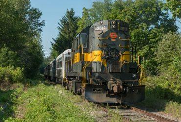 york durham railway