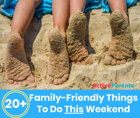 family friendly things to do this weekend in burlington and halton