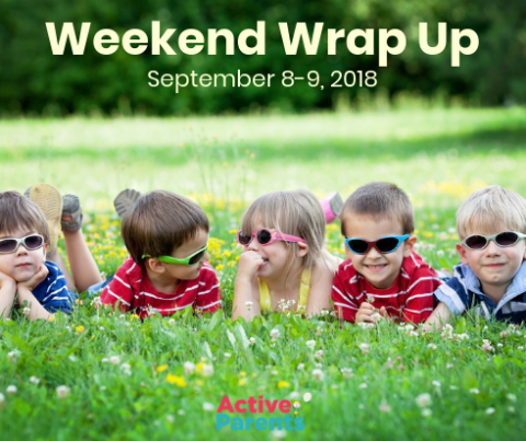 weekend wrap up active parents things to do in burlington