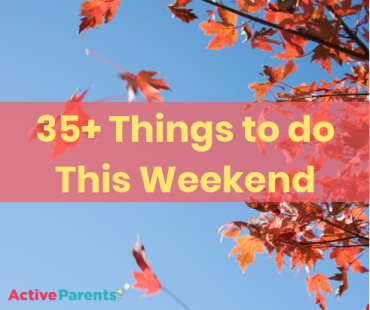 35+ Things to do This Weekend - When you're looking for things to do in Halton we should be your first and only stop to find ALLLL of your options! Click over to our calendar and start planning some fun now!