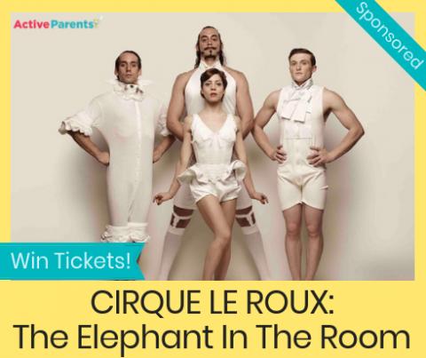 Cirque Le Roux - BPAC
