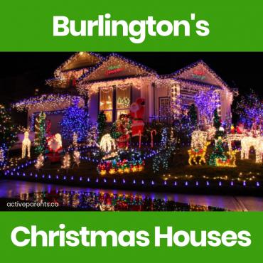 Halton's Best Christmas Houses