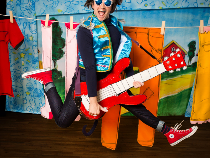 Pete The Cat is Coming to The Burlington Performing Arts Centre