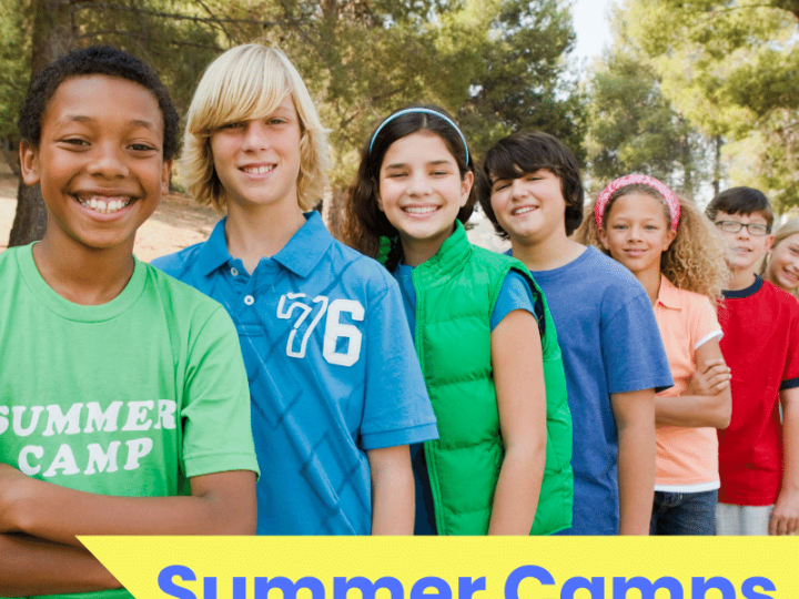 Summer Camps Guide: Burlington, Hamilton, Oakville