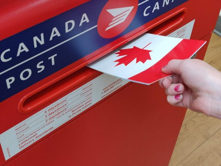 Postcrossing: Travel the World Through Postcards
