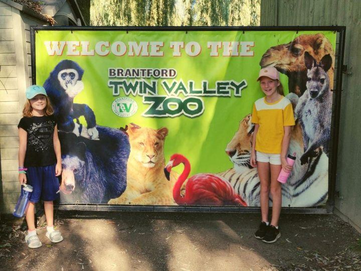 Brantford Twin Valley Zoo
