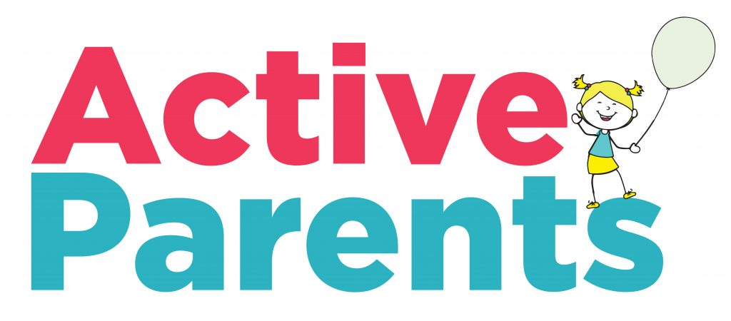 Active Parents Logo 2018_Stacked