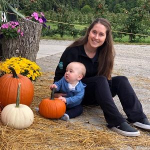things to do in the fall with babies