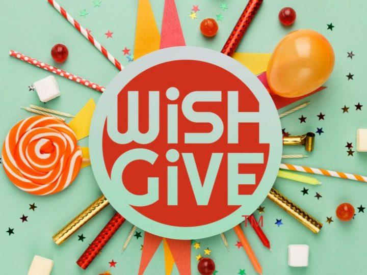 Wish & Give