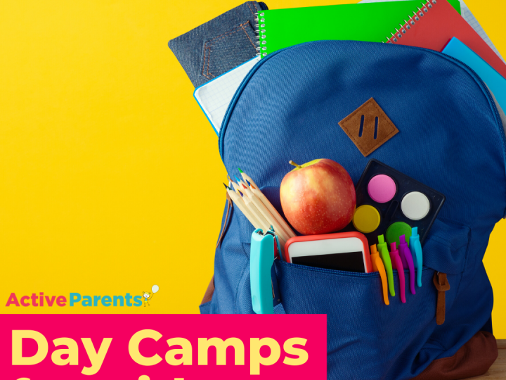 P.A. and P.D. Day Camps