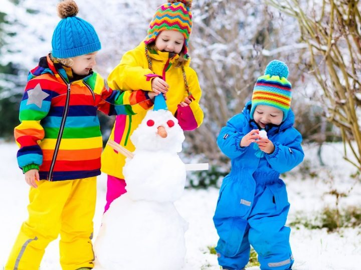 30 Things To Do In Winter