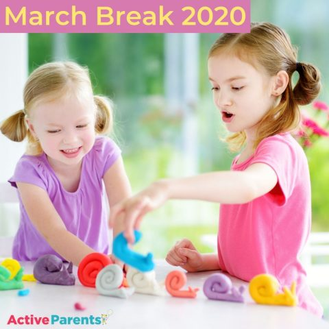 March Break 2020