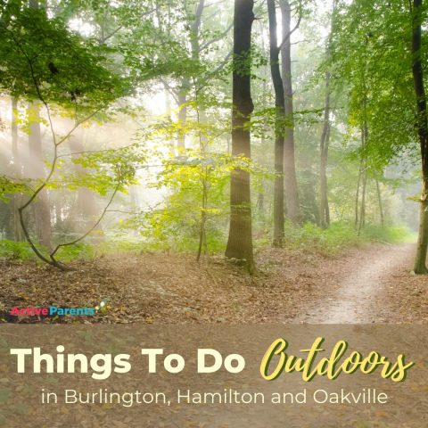 Things To Do Outdoors Burlington Hamilton Oakville Coronavirus