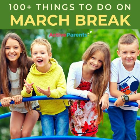 things to do on march break