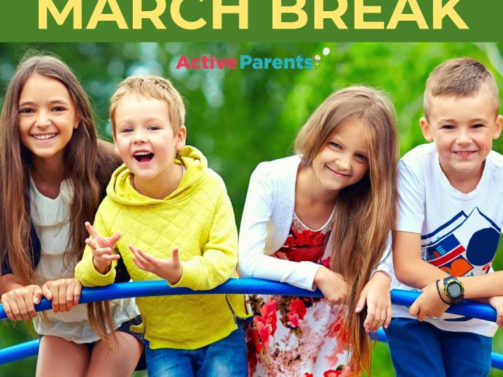 100+ Things To Do On March Break