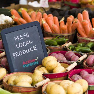 Burlington Centre Farmers Market