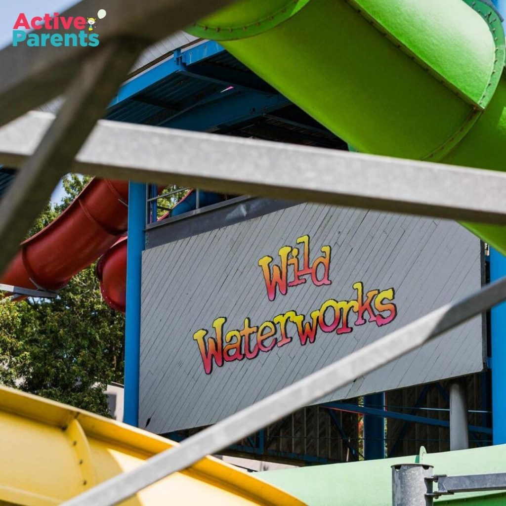 Wild Waterworks closed for summer 2020