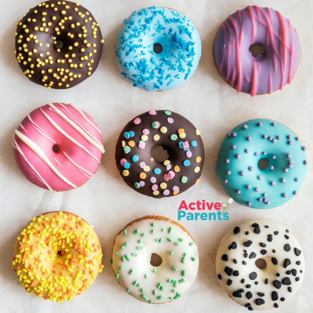 the best donuts in hamilton burlingotn oakville active parents